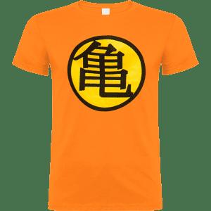 kame-dragon ball-maestro -clothes and games-tienda camisetas-terrassa
