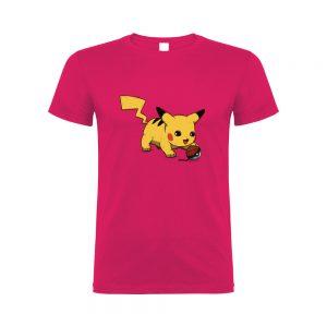 camiseta pokemon disponible en clothes and games