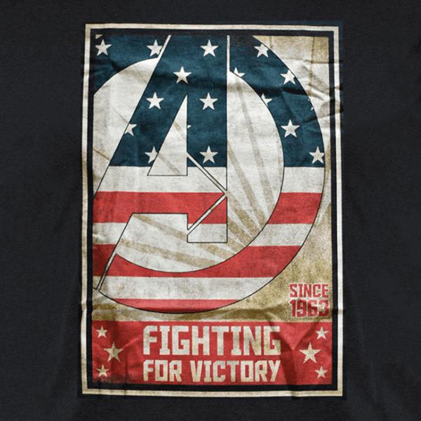 Capitan-america-victory-clothes and games-terrassa
