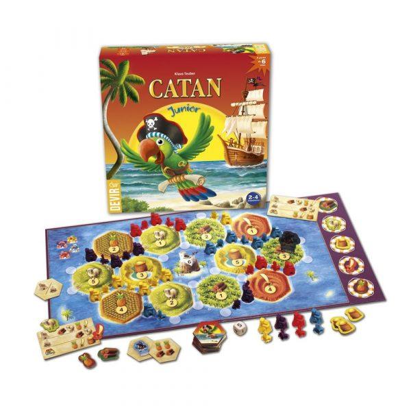 catan-junior-CLOTHES AND GAMES-TIENDA DE JUEGOS TERRASSA-BARCELONA