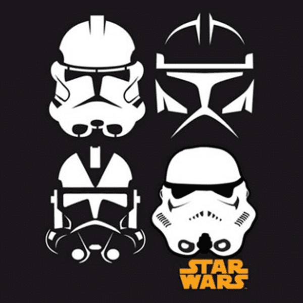 camiseta-negra-troops-star-wars-clothes-and games-terrassa