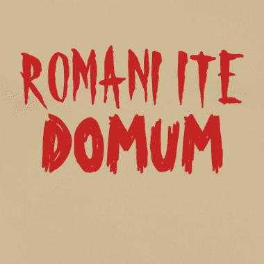 ROMANI-ITE-DOMUM CLOTHES AND GAMES TERRASSA