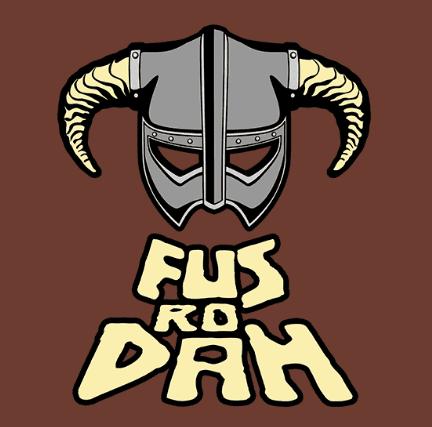 FUS-RO-DAH