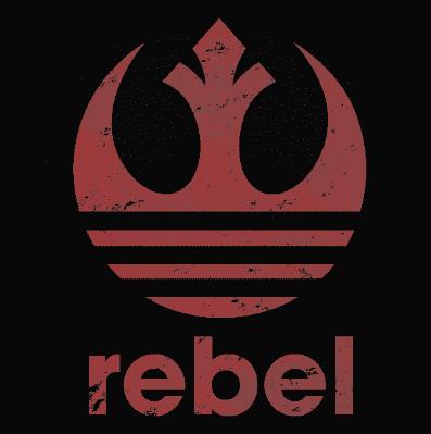Sudadera Rebel Classic (por Melonseta) disponible en clothes and games terrassa
