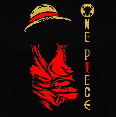 Sudadera One piece (Por Yolanda Martínez) disponible en clothes and games terrassa