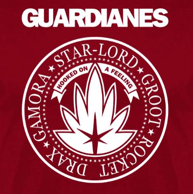 Sudadera Guardianes (Por Olipop) disponible en clothes and games terrassa