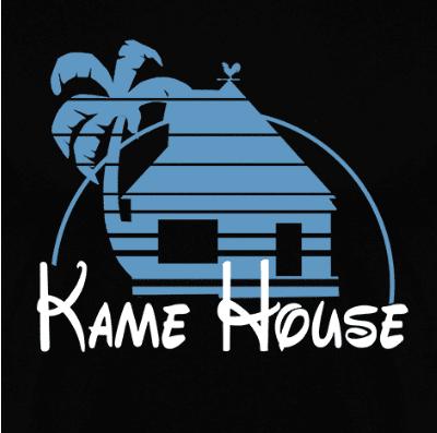 Sudadera con Capucha Kame House (Por BuckRogers) en clothes and games tienda friki en terrassa