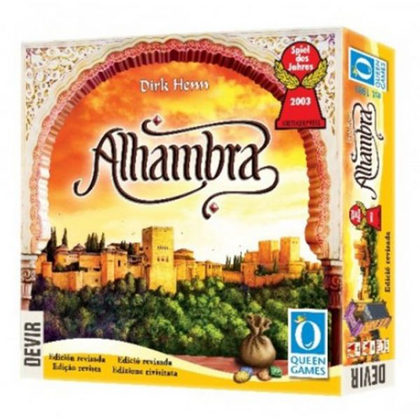 Alhambra-CLOTHES-AND-GAMES-TERRASSA