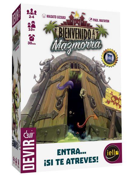 bienvenido-a la-mazmorra-CLOTHES AND GAMES TERRASSA