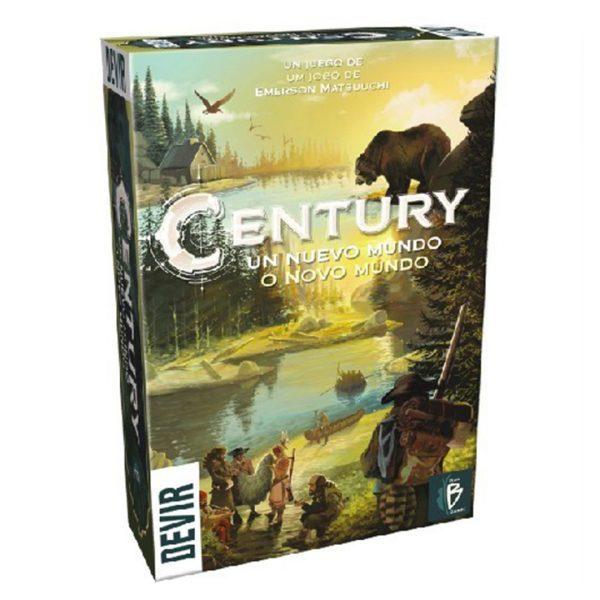 century-un-nuevo-mundo-clothes-and-games-terrassa