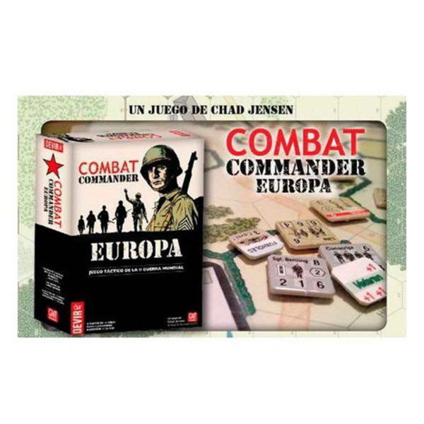 combat-commander-europa--clothes-and-games-terrassa