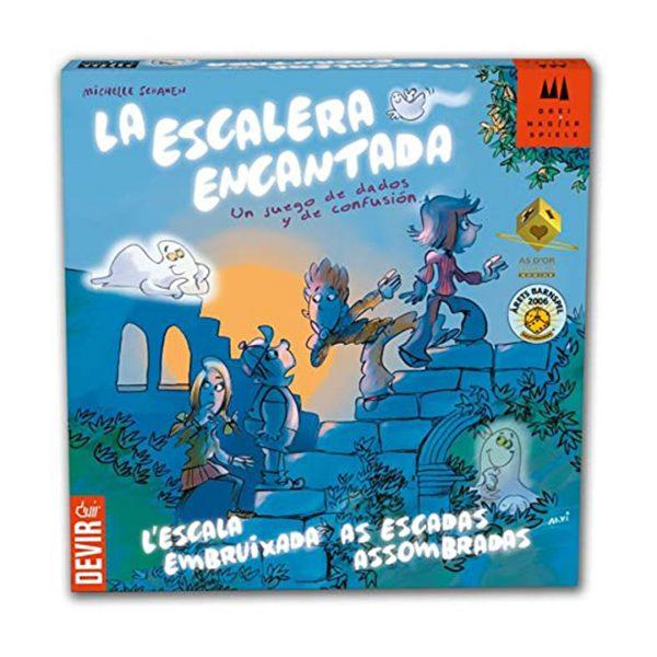 escalera-encanatada--clothes-and-games-terrassa