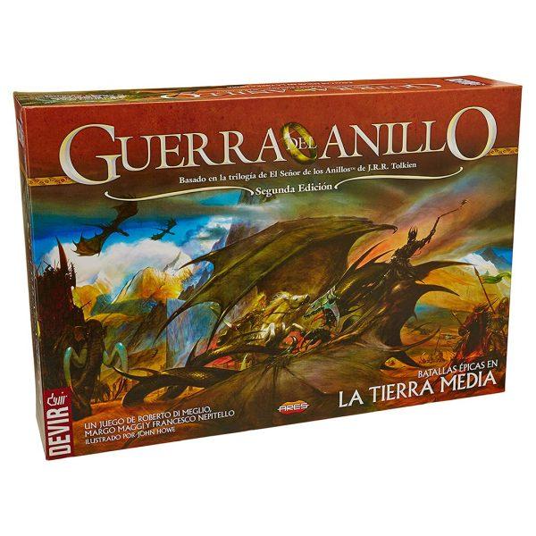 guerra-del-anillo--clothes-and-games-terrassa