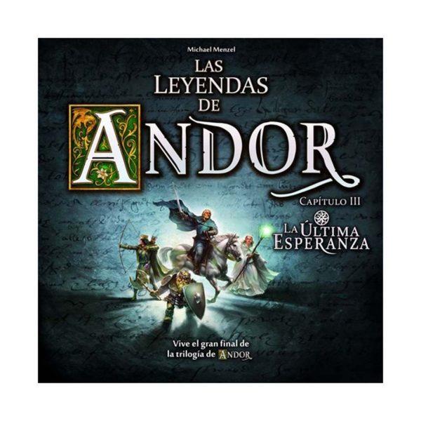 las-leyendas-de-andor-la-ultima-esperanza--clothes-and-games-terrassa