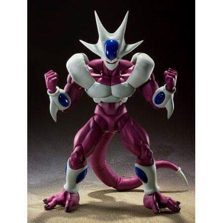 Figura Cooler Final Form Dragon Ball Z 19cm