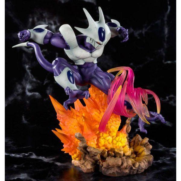 Figura Cooler Final Form Dragon Ball Z 22cm