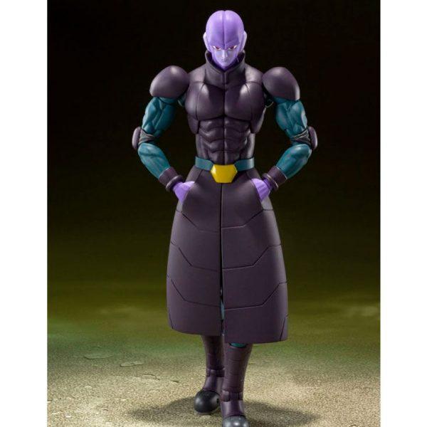 Figura Hit Dragon Ball Super 16cm
