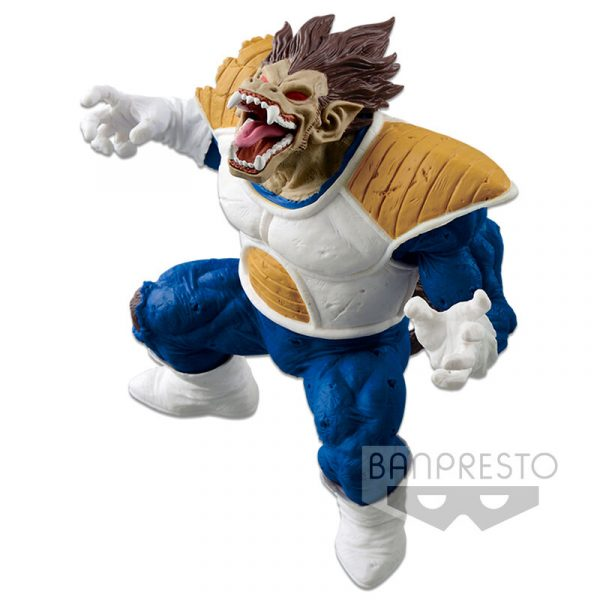 Figura Ohzaru Vegeta Creator x Creator Dragon Ball Z 13cm