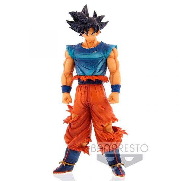 Figura Son Goku Grandista Dragon Ball Super 28cm