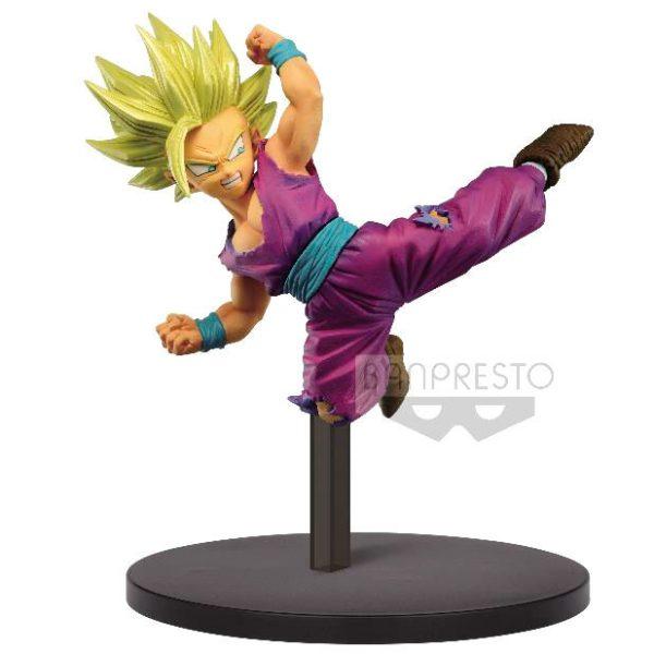 Figura Super Saiyan 2 Son Gohan Dragon Ball Super Chosenshiretsuden vol. 6 12cm