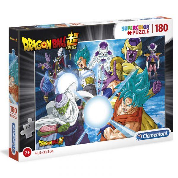 Puzzle Dragon Ball 180pz - guerreros